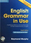 English Grammar in Use 4th Edition with answers - Raymond Murphy